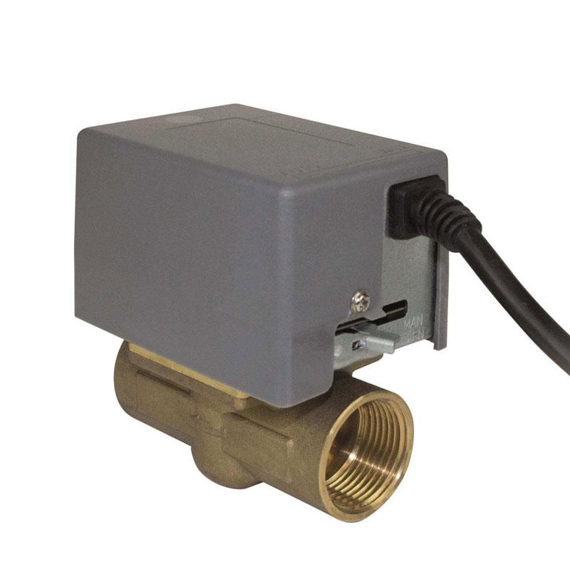 2-cestný motorický ventil SALUS PMV21 / SALUS PMV24