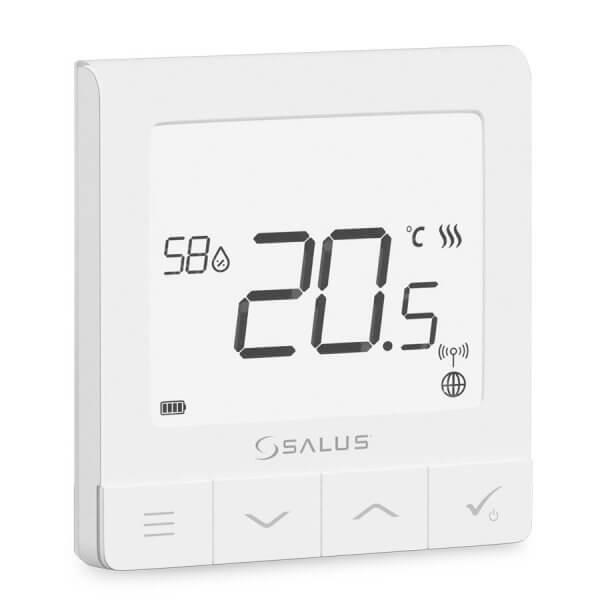 Termostat SALUS Quantum SQ610RF
