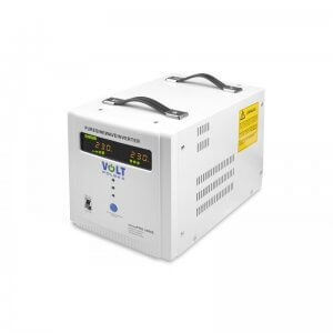 Záložný zdroj SinusPRO-2000E 12V/230V 1250VA/2000W